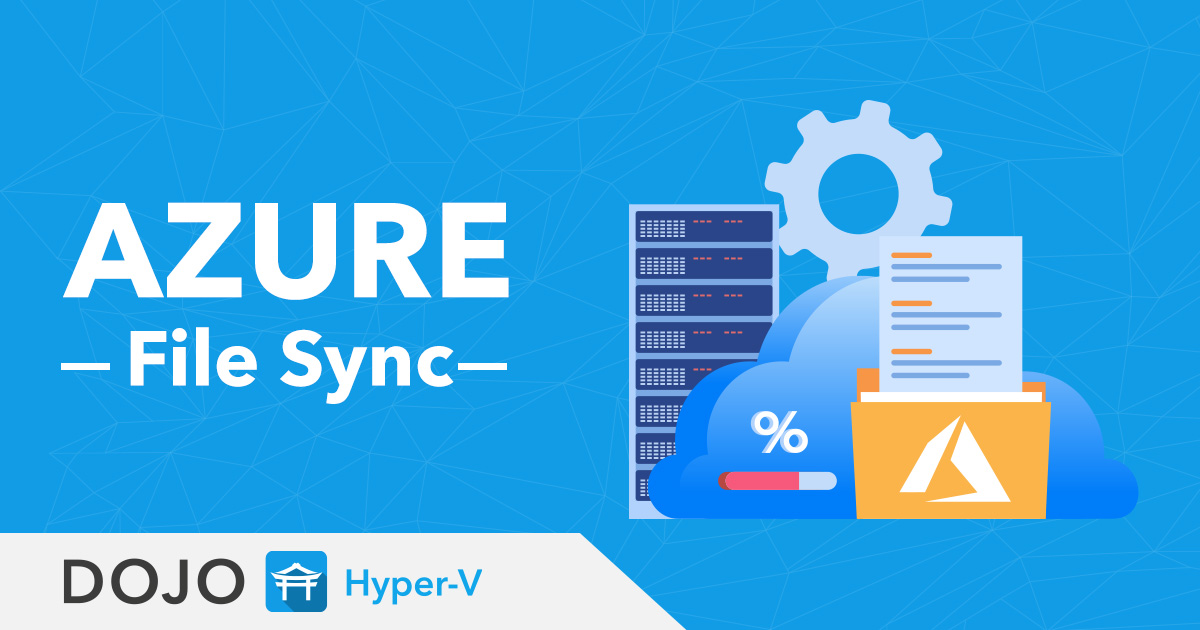 Azure File Sync: End of the Road for Traditional File Servers?