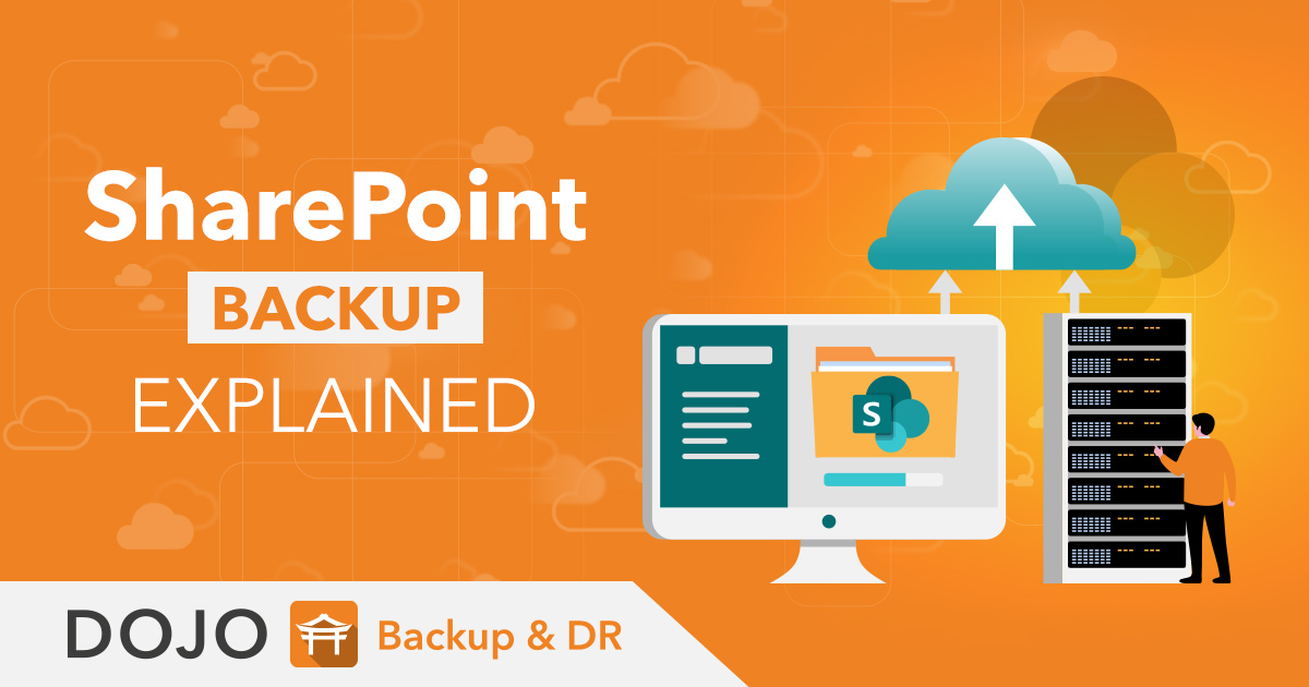 Why You Should be Backing up SharePoint Now