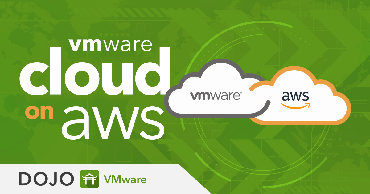 What is VMware Cloud on AWS (VMC on AWS)?