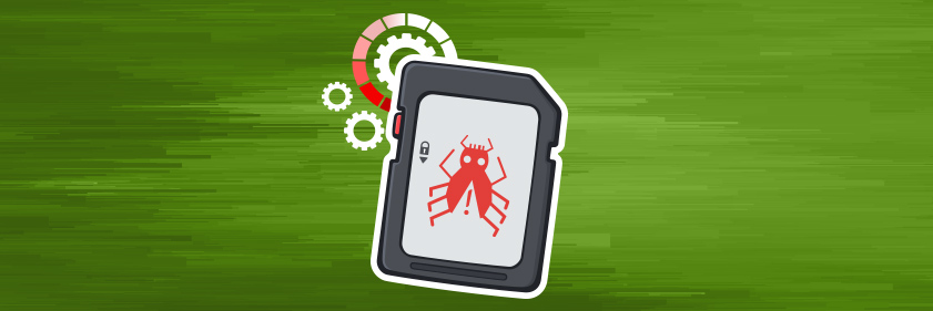 vSphere 7u2c fixes the SD card crash issue