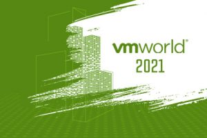 VMworld 2021 Headlines – Cloud Services, Tanzu, and More!